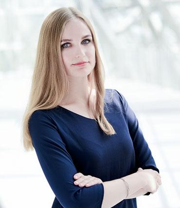 Joanna Trojanowska